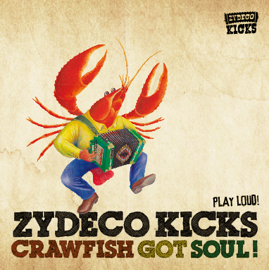 CRAWFISH GOT SOUL!